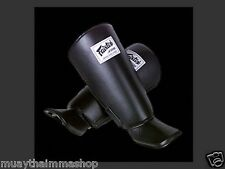 New Muay Thai Boxing Fairtex Shin Protector InStep SP1 (5 Days Made to Order)
