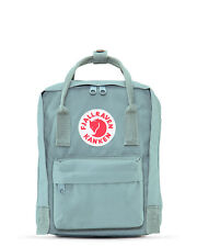 Fjall Raven Kanken Backpack — Kanken Mini, Sky Blue