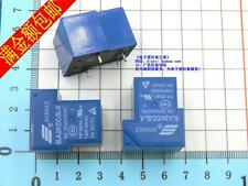 5pcs T90 5pin relay 24V SLA-24VDC-SL-A welder backplane power used#D407