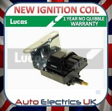 DAEWOO IGNITION COIL PACK NEW LUCAS OE QUALITY