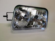 0OEM Arctic Cat LH Headlight Assy 02-05 250 300 375 400 500 2004 650 V2 0409-031