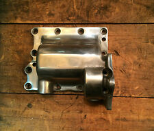 HARLEY 4 SPEED RATCHET TOP COVER Panhead Shovelhead Transmission Big Twin Gear