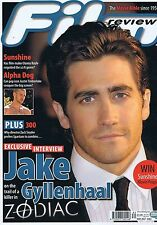 JAKE GYLLENHAAL / DANNY BOYLE / JUSTIN TIMBERLAKE Film Review no. 682 May 2007