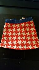 VINTAGE Barbie~GROWING GROWIN' UP SKIPPER DOLL SKIRT EXCELLENT CONDITION