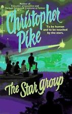 The Star Group Pike, Christopher Mass Market Paperback