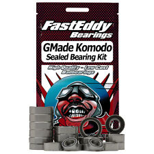 Fast Eddy GMade Komodo Sealed Bearing Kit.