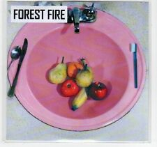 (EC206) Forest Fire, Waiting In The Night - 2013 DJ CD