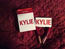 Kylie Cosmetics Valentines Collection Mini Kit Sweet Heart 100% Authentic