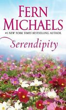 Serendipity by Fern Michaels (1997, Paperback) Good Romance Book