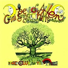 Daevid Allen & Mothergong The Owl & The Tree CD NEW SEALED 2004 Mother Gong