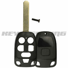 New Remote Key Keyless Fob Replacement Case Uncut Blade Blank Shell 6 Button Van