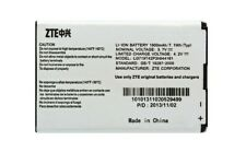 ZTE V8000 Engage 1900 mAh Battery - Li3719T42P3H644161 OEM
