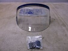 New Vintage #62035 Clear Face Shield for Nava Helmet