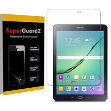 3X SuperGuardZ HD Clear Screen Protector Shield For Samsung Galaxy Tab S2 8.0