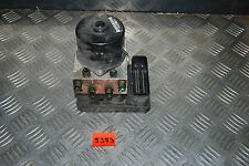 Renault Espace ABS Hydraulikblock 8200183495 A