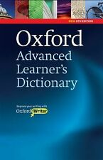 Oxford Advanced Learner's Dictionary (Dictionaries)