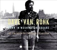 Down in Washington Square: The Smithsonian Folkways Collection New CD