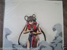 MAMONO DEVIL HUNTER YOKO YOHKO PRODUCTION CEL 4