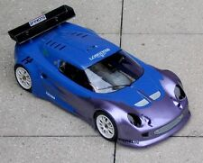 1/10 Lotus Elise body 200mm associated tamiya losi kyosho 0050