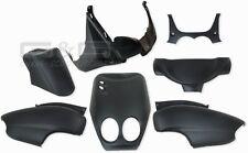 Accessoire De Déguisement Kit Parties carénage Noir pour Yamaha Neos MBK Ovetto