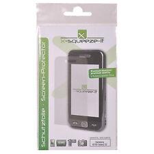 X-SQUEEZE-IT Proteggischermo 2 PCS diapositive di protezione per Samsung Galaxy S II