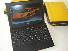 "Dell Latitude 2100 10.1"" Win 7  2GB 250GB 1.60 GHz WebCam.  Loaded!"