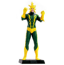 ELECTRO Lead METAL Figure 62 Marvel EAGLEMOSS Collection MINT BOX No Magazine