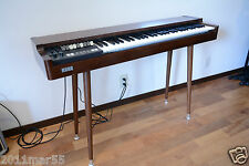 KORG CX-3 VINTAGE ORIGINAL Hammond Sound Drawbars Organ CX3 FIRST MODEL w/case