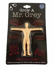 Grow a Mr Grey 50 Shades Grow Your Own secret santa stocking filler for women