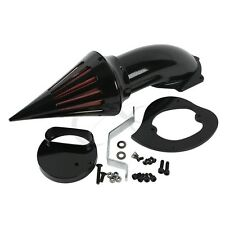 Black Air Cleaner Kits intake filter For Yamaha Vstar Dragstar 1100 Classic