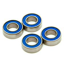 HSP 6*12*4mm Blue Steel & Rubber Sealing Ball Bearing Upgrade Parts RC Car Parts