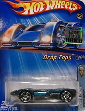 2005 Hot Wheels #29 SPEED BUMP  Drop Tops First Edition  #9/10 FACTORY SET
