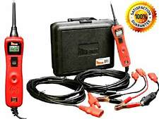 Power Probe 3 III 319FTC Red Kit Voltmeter Set Electrical Tester Diagnostic Tool