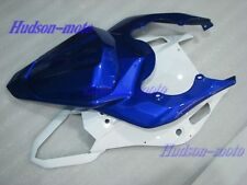 Rear Tail Undertail Seat Cover Fairing For Yamaha YZF R6 2006-2007 Blue White