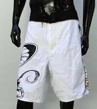 Alpinestars Blaze Motocross Charcoal Board Short Surfing Mens Size Bottom 40