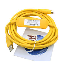 USB-SC09-FX for Mitsubishi PLC Programming Cable support Win7