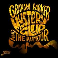 Parker Graham & the Rumour - Mystery Glue - CD NEU