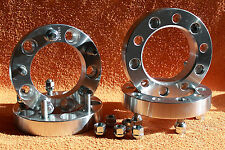 4 Wheel Spacers 5x5.5 (5x139.7) 30mm Suzuki Jimni Vitara Sidekick Vision LJ