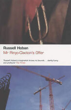 Mr. Rinyo-Clacton's Offer,Hoban, Russell,New Book mon0000057285
