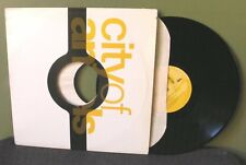 """Crystal Method """"Busy Child"""" 12"""" VG+ Orig Prodigy The Chemical Brothers"""