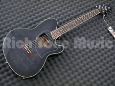 Ibanez 2016 TCM50-TKS Talman TCM50 in New Finish