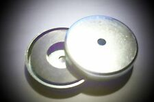 "VERY STRONG Round Base 3"" inch Magnet 95 lbs pull"