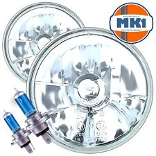 Mazda MX5 Mk1 Miata Eunos Roadster Xenon Halogen Headlight Headlamp Upgrade Kit