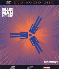 Blue Man Group : The Complex CD (2005)