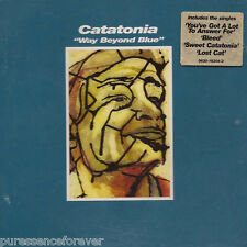 CATATONIA - Way Beyond Blue (UK 12 Trk CD Album)