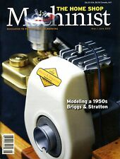 Home Shop Machinist Magazine Vol.32 No.3 May/June 2013