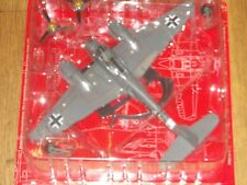 DEAGOSTINI MESSERSCHMIITT ME 210 A1 LUFTWAFFE 1/72 SCALE MINT IN PACK RARE