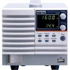 GW Instek  PSW 250-4.5 (CE) Alimentatore 360W Switching Programmabile