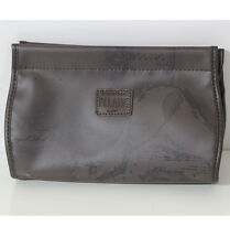 Beauty Case Pochette Prima Classe Alviero Martini Marrone origin borsello