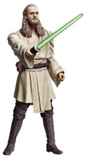 Star Wars Qui-Gon Jinn Movie Heroes Action Figure